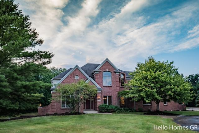 2988 Cooks Creek Drive NE, Grand Rapids, MI 49525 (MLS #19008167) :: JH Realty Partners
