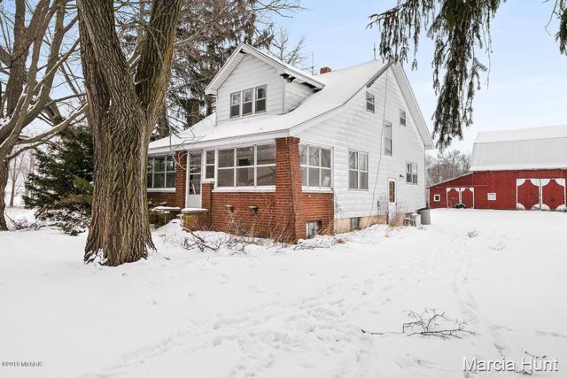 12266 Spruce Avenue, Grant, MI 49327 (MLS #19008194) :: Deb Stevenson Group - Greenridge Realty