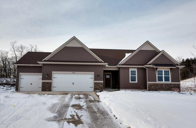 12815 Den Houter Valley Drive, Lowell, MI 49331 (MLS #19008195) :: JH Realty Partners