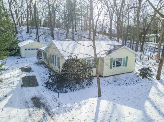 110 Lindenwood Drive, Michigan City, IN 46360 (MLS #19008226) :: Matt Mulder Home Selling Team