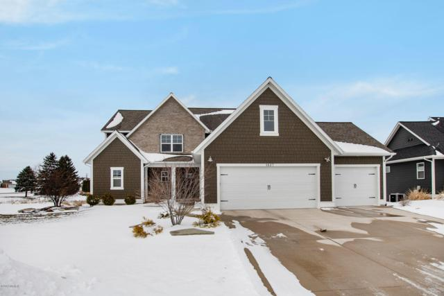 1537 Providence Cove Court, Byron Center, MI 49315 (MLS #19008278) :: JH Realty Partners