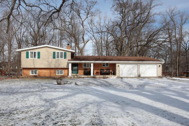 159 Squaw Creek Road, Marshall, MI 49068 (MLS #19008331) :: Matt Mulder Home Selling Team