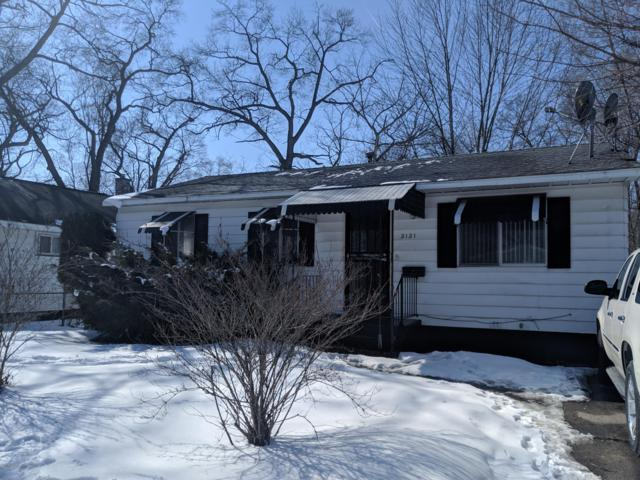 2121 Reynolds Street, Muskegon Heights, MI 49444 (MLS #19008388) :: Deb Stevenson Group - Greenridge Realty