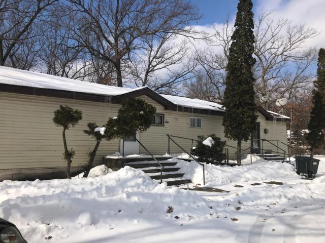 15845 Lake Drive, Idlewild, MI 49642 (MLS #19008535) :: Deb Stevenson Group - Greenridge Realty
