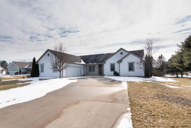 215 Gull Pointe Drive, Battle Creek, MI 49037 (MLS #19008607) :: Matt Mulder Home Selling Team