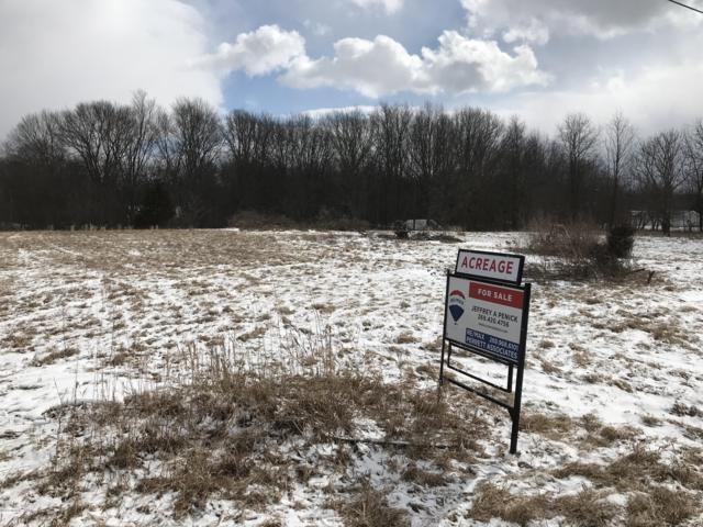 Mcallister Road, Battle Creek, MI 49014 (MLS #19008816) :: Matt Mulder Home Selling Team