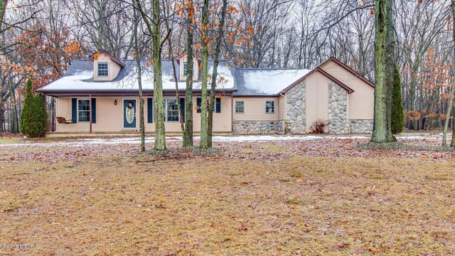 8291 Robins Lane, Battle Creek, MI 49014 (MLS #19008827) :: Matt Mulder Home Selling Team