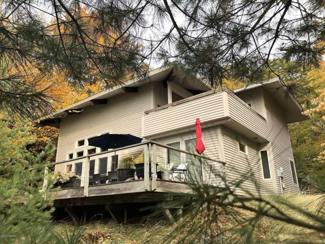 7308 S Montgomery Boulevard, Pentwater, MI 49449 (MLS #19008949) :: Matt Mulder Home Selling Team