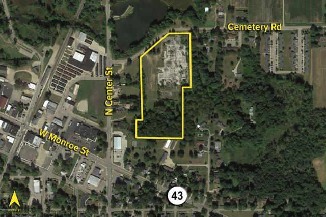 101 Cemetery Road, Bangor, MI 49013 (MLS #19008965) :: Deb Stevenson Group - Greenridge Realty