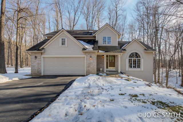 8070 Country Pine Drive, Alto, MI 49302 (MLS #19008986) :: JH Realty Partners