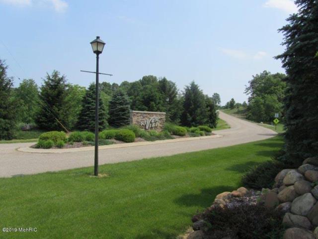 1725 Westview Drive Lot # 55, Allegan, MI 49010 (MLS #19009001) :: JH Realty Partners