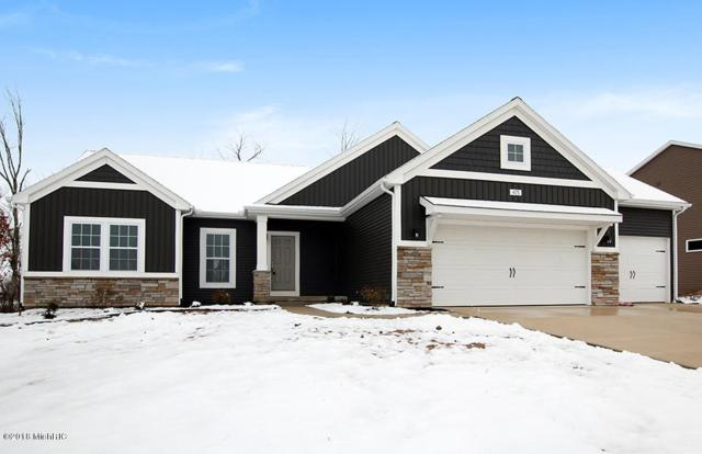 675 Painted Rock Drive, Byron Center, MI 49315 (MLS #19009008) :: JH Realty Partners