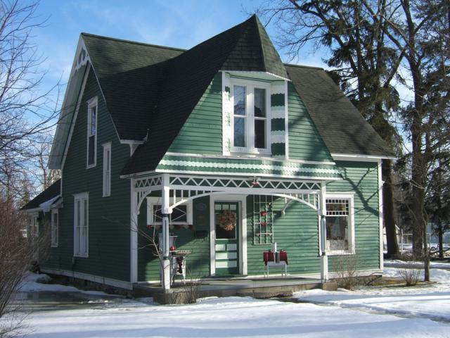 8710 Sheridan Street, Montague, MI 49437 (MLS #19009033) :: Matt Mulder Home Selling Team