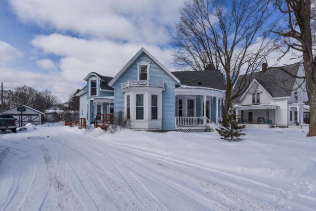 527 N Main Street, Evart, MI 49631 (MLS #19009041) :: JH Realty Partners