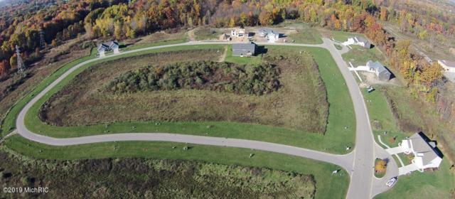 510 Ivy Grove N, Grand Rapids, MI 49534 (MLS #19009050) :: Deb Stevenson Group - Greenridge Realty
