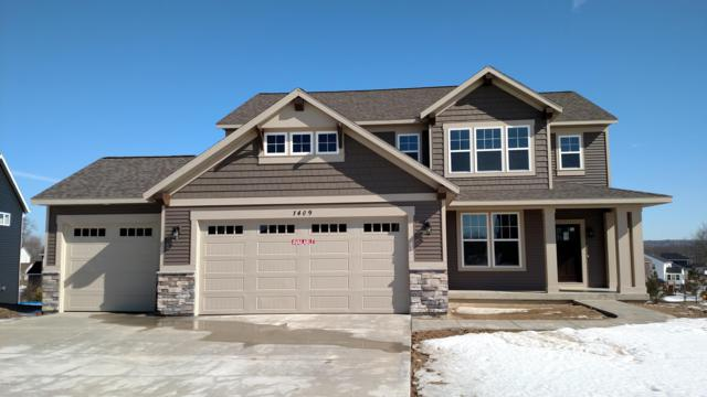 1409 Chase Farms Drive SW, Byron Center, MI 49315 (MLS #19009068) :: JH Realty Partners