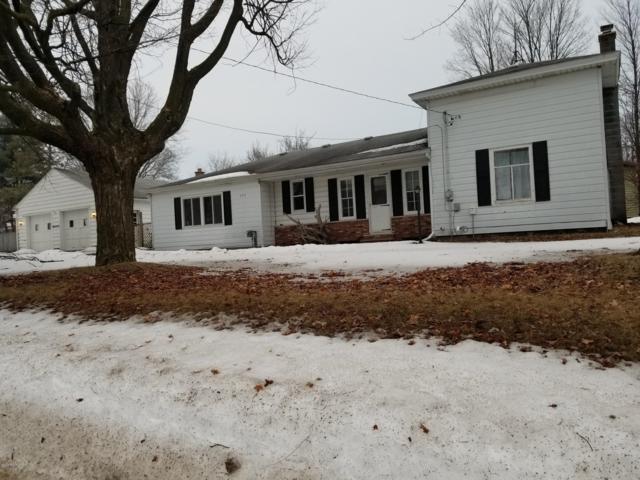 602 N Court Street, Stanton, MI 48888 (MLS #19009199) :: Matt Mulder Home Selling Team