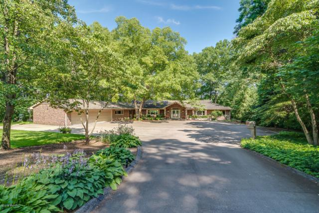 1505 Signal Point Drive, Niles, MI 49120 (MLS #19009273) :: Matt Mulder Home Selling Team