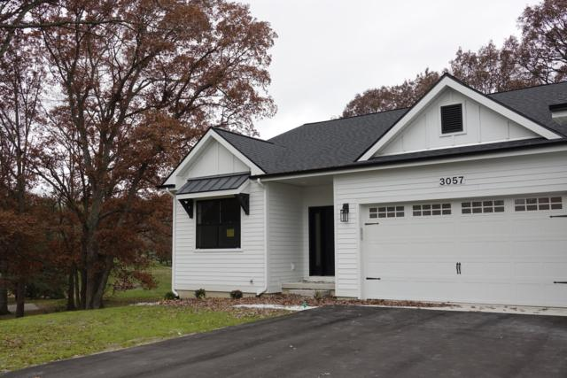 3057 West Bluffs Drive SE #6, Grand Rapids, MI 49546 (MLS #19009337) :: JH Realty Partners