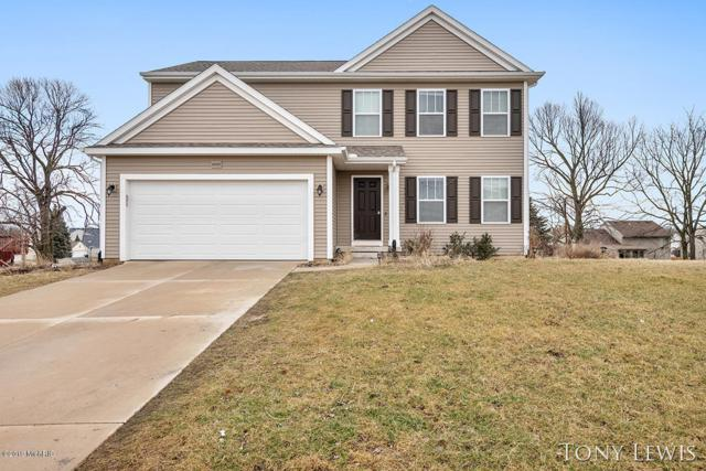 4640 Middlebury Drive SE, Kentwood, MI 49512 (MLS #19009345) :: JH Realty Partners