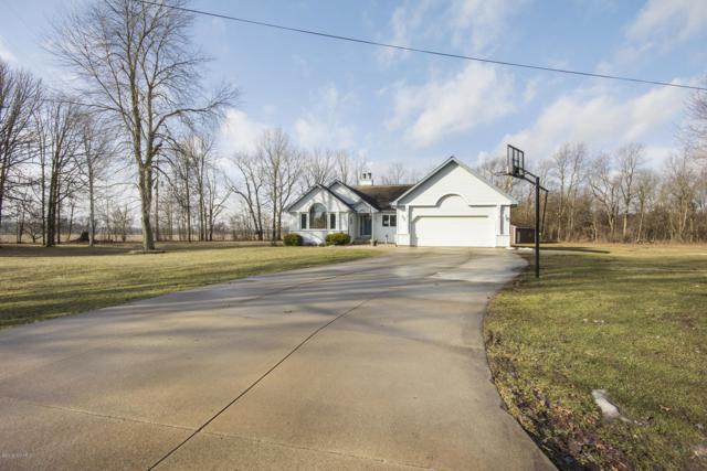 310 Pennbrook Trail, Battle Creek, MI 49017 (MLS #19009397) :: Matt Mulder Home Selling Team
