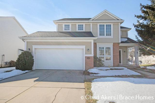 5495 Boxwood Court SE, Kentwood, MI 49512 (MLS #19009435) :: JH Realty Partners