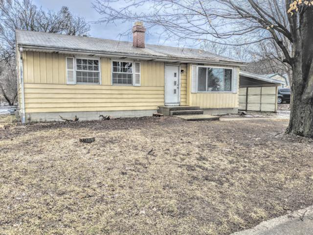318 Roberta Jayne Drive, Lowell, MI 49331 (MLS #19009446) :: JH Realty Partners
