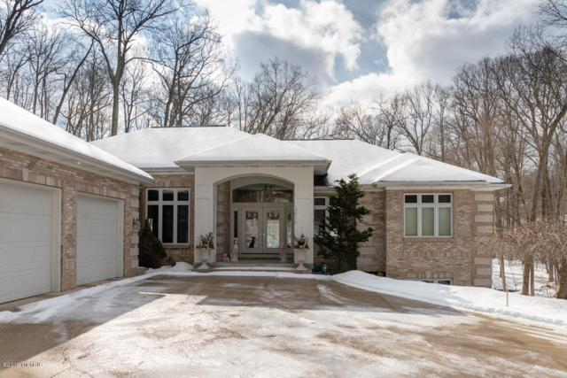 2410 Cascade Springs Drive SE, Grand Rapids, MI 49546 (MLS #19009458) :: JH Realty Partners
