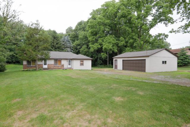 1597 N 10th Street N, Kalamazoo, MI 49009 (MLS #19009498) :: Matt Mulder Home Selling Team