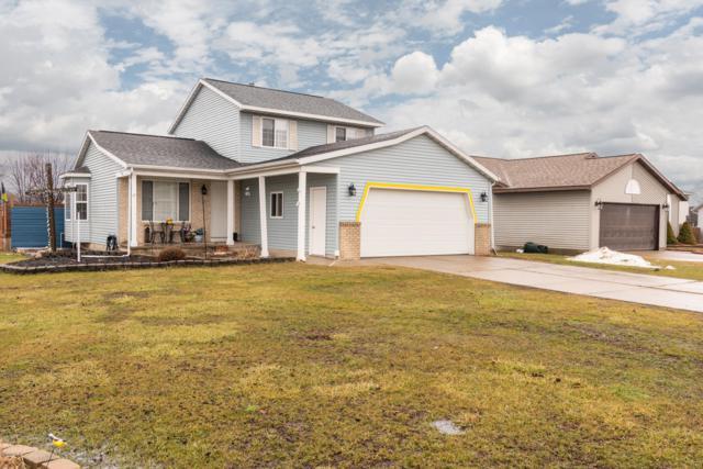 3676 Haymeadow Avenue, Ravenna, MI 49451 (MLS #19009559) :: Deb Stevenson Group - Greenridge Realty