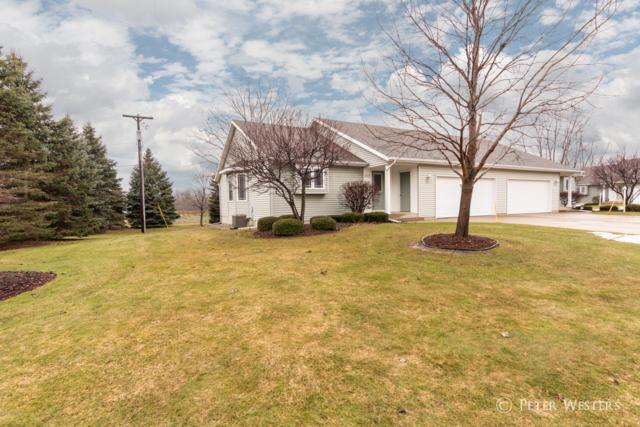 7597 Rivendell Drive SE #1, Grand Rapids, MI 49508 (MLS #19009560) :: JH Realty Partners