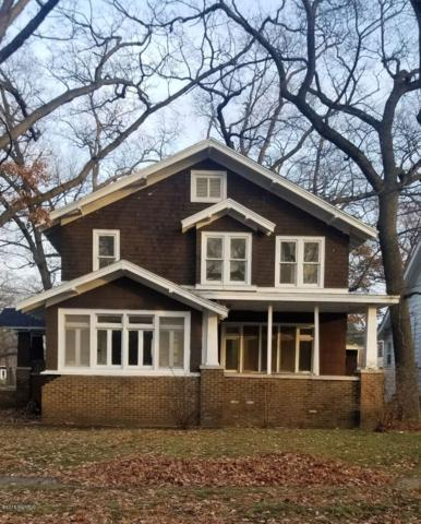 2300 Jefferson Street, Muskegon Heights, MI 49444 (MLS #19009597) :: Deb Stevenson Group - Greenridge Realty