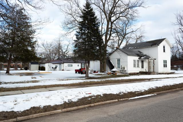 402 Second Avenue, Big Rapids, MI 49307 (MLS #19009604) :: JH Realty Partners