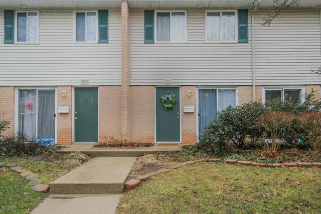 3629 Kenbrooke Court, Kalamazoo, MI 49006 (MLS #19009712) :: Matt Mulder Home Selling Team