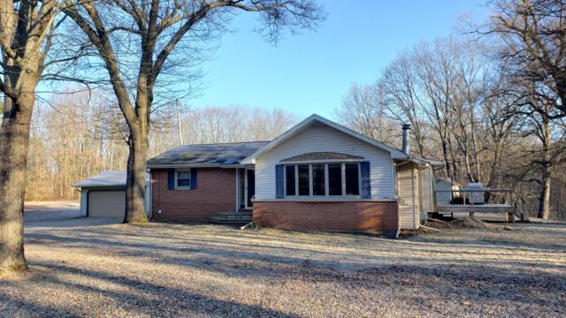20564 Chippewa Trail, Battle Creek, MI 49014 (MLS #19009719) :: Matt Mulder Home Selling Team