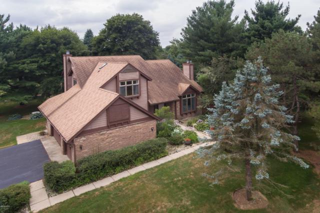7107 Arbor Valley Avenue, Kalamazoo, MI 49009 (MLS #19009723) :: Matt Mulder Home Selling Team