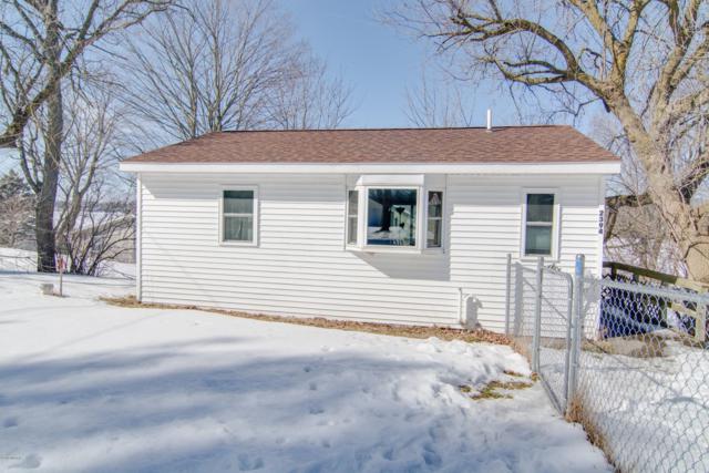 2394 Lakeside Drive, Stanton, MI 48888 (MLS #19009737) :: Matt Mulder Home Selling Team