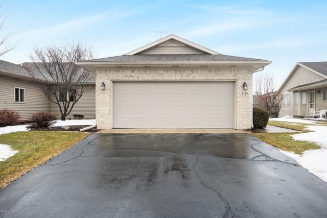 8190 Winding Drive SW #7, Byron Center, MI 49315 (MLS #19009760) :: JH Realty Partners