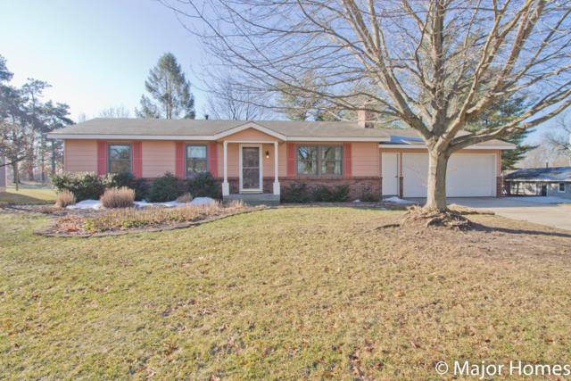 3010 Russview Drive NE, Grand Rapids, MI 49525 (MLS #19009764) :: JH Realty Partners