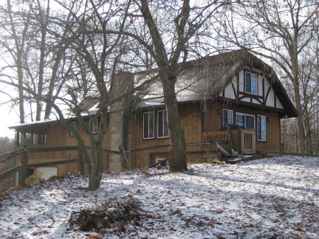 14695 S M-37 Highway, Battle Creek, MI 49017 (MLS #19009772) :: Matt Mulder Home Selling Team