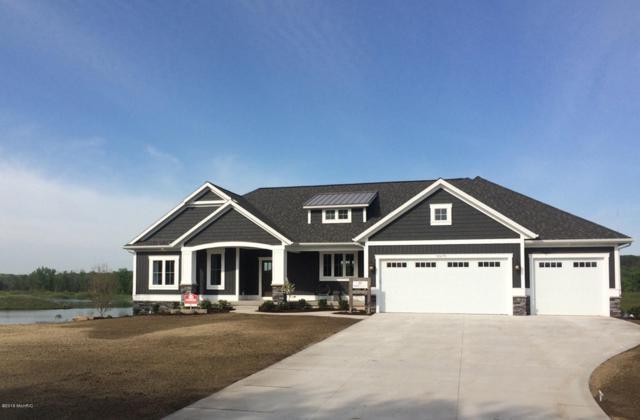 5296 Greyfield Court, Hudsonville, MI 49426 (MLS #19009810) :: Matt Mulder Home Selling Team