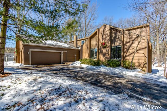 6707 Turnberry Drive SE, Grand Rapids, MI 49546 (MLS #19009824) :: JH Realty Partners