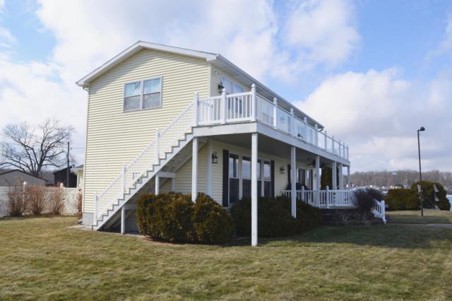 14399 Frances Avenue, Battle Creek, MI 49017 (MLS #19009838) :: Deb Stevenson Group - Greenridge Realty