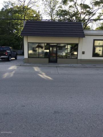 1635 Beidler Street, Muskegon, MI 49441 (MLS #19009873) :: Deb Stevenson Group - Greenridge Realty