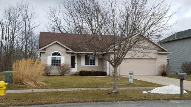 3213 Nature View Drive SE, Kentwood, MI 49512 (MLS #19009908) :: JH Realty Partners