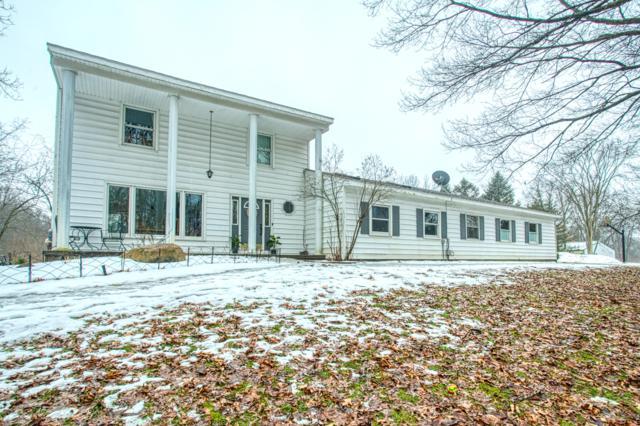 3370 Alden Nash Avenue SE, Lowell, MI 49331 (MLS #19009944) :: JH Realty Partners