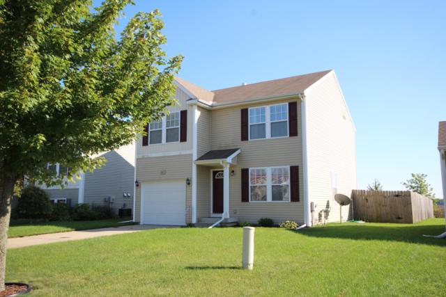 1417 Odell Farm Lane, Vicksburg, MI 49097 (MLS #19009954) :: Deb Stevenson Group - Greenridge Realty