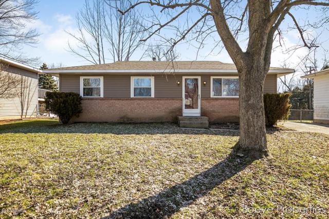 460 NW Clayton Avenue, Grand Rapids, MI 49534 (MLS #19009956) :: JH Realty Partners
