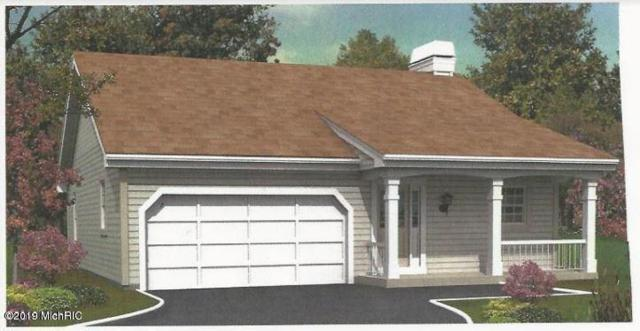10101 Blake Boulevard, Galesburg, MI 49053 (MLS #19009997) :: Matt Mulder Home Selling Team