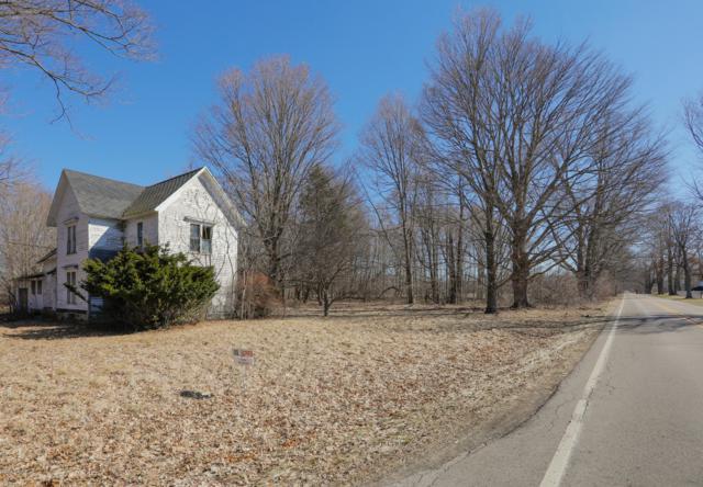 Address Not Published, Ceresco, MI 49033 (MLS #19009999) :: Matt Mulder Home Selling Team